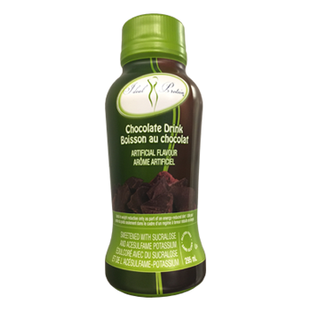 Ready-to-Serve Chocolate Drink New formula